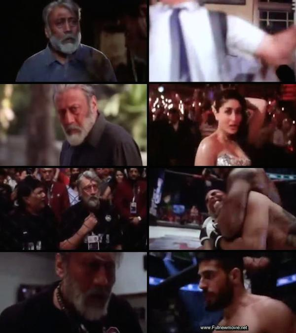 Brothers 2015 Hindi Movie DVDScr 480p