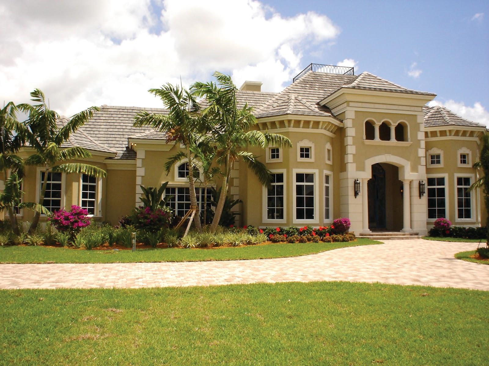 Custom home plans in florida house design plans for Custom home plans florida