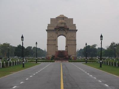 (India) - Delhi city