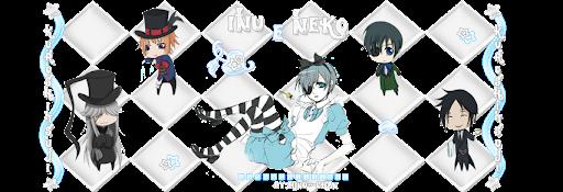 Inu e Neko