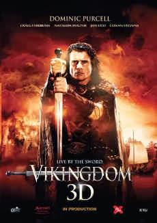 Chiến Thần Viking