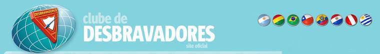 SITE OFICIAL DOS DESBRAVADORES