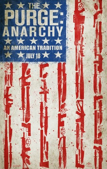 The Purge: Anarchy (2014) 720 Webrip