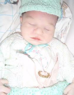 Gabrielle Marie Soto June 24, 2010