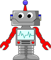 http://pixabay.com/en/robot-machine-technology-science-312566/