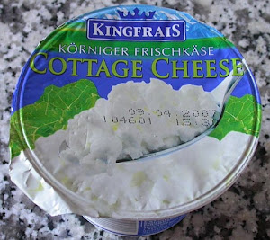 Dieta Dukan Cottage Cheese Landfrisch