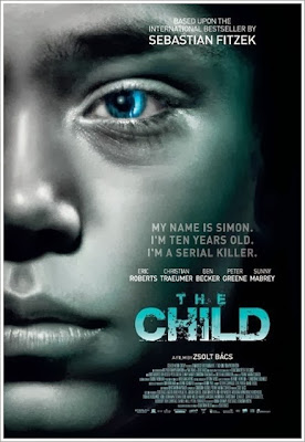 The Child Legendado