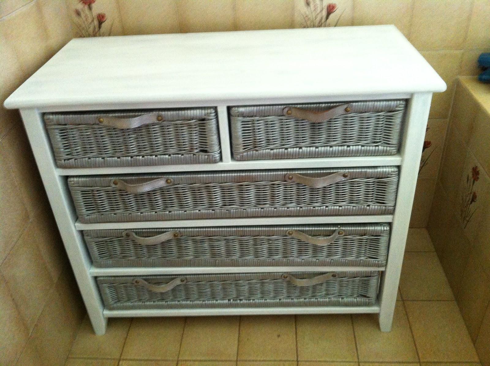 Relook meuble dax et ses environs meubles relookes vendus for Meuble rotin