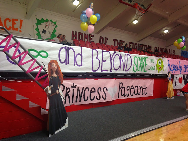 Great Pep Rally Ideas | just b.CAUSE