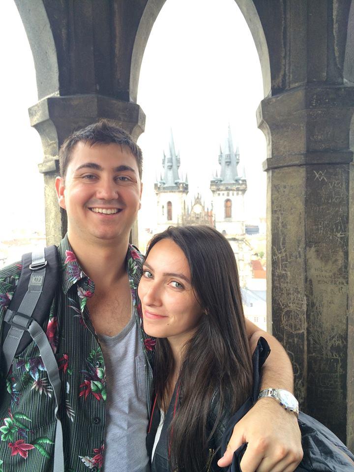 LaurasHaven Prague