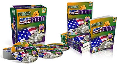 Forex robot online