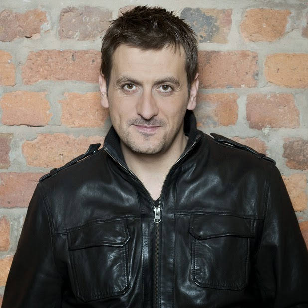 Peter Barlow returns