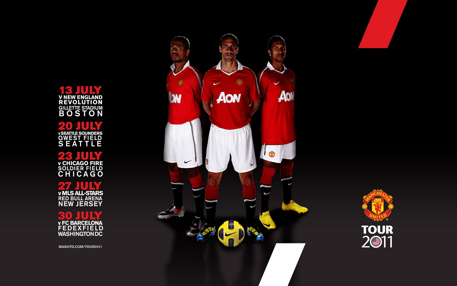Manchester united wallpaper android phone manchester united manchester united fixtures 2011 tour wallpaper voltagebd Choice Image