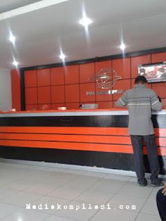 Kantor Pos