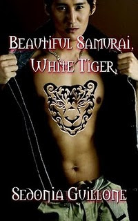 hermosos Mi hermosos samurai, tigre blanco – Sedonia Guillone