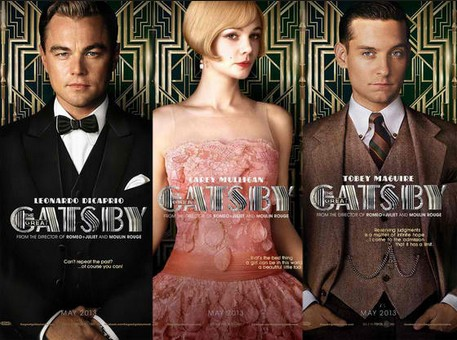 thesis on the american dream and the great gatsby