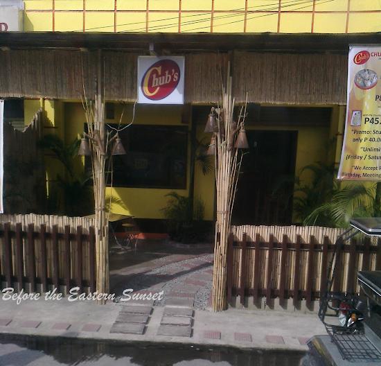 Chub's Restaurant