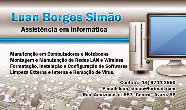 ATENDE A REDE GUMA - @TEC Informática