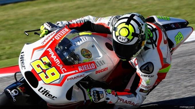 Latihan Bebas 3 MotoGp San Marino, Rider Ducati Unjuk Kekuatan!
