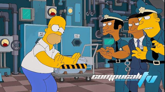 Los Simpson Temporada 25 Español Latino