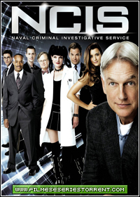 NCIS 13ª Temporada Torrent Legendado (2015)