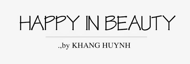HAPPY IN BEAUTY