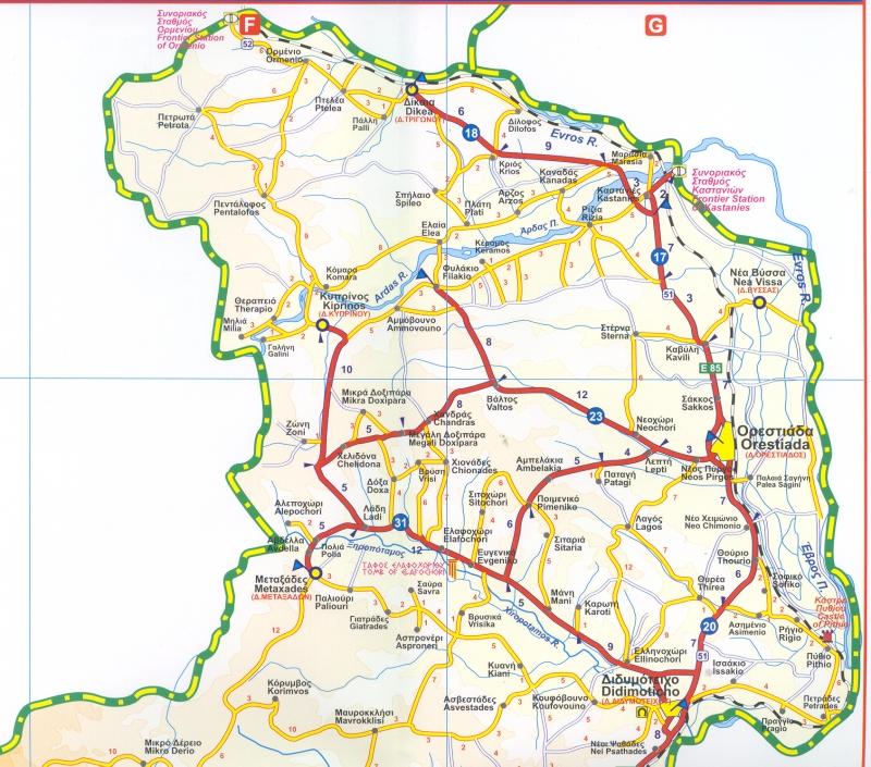 Εργασία:Τοπικό σχέδιο απασχόληση Βορείου Έβρου - ΤοπΣΑ ΒΟΡΕΙΟΥ ΕΒΡΟΥ