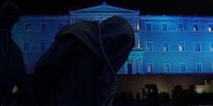 συμβολαιο θανατου κατα του ελληνικου λαου