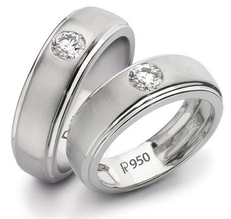 Jewelove Platinum Love Bands Platinum Jewelry Platinum Rings Le