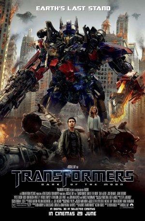 undefined ডাউনলোড করে নিন Transformers 3