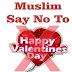 Habib Rizieq: Valentine's Day Tradisi Orang Miskin Kasih Sayang