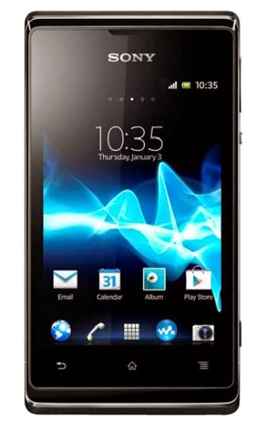 Sony Xperia Ion LT28H 16GB