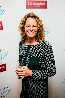 Kate Humble, presenter of Countryfile