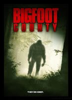 Bigfoot County (2012) online y gratis