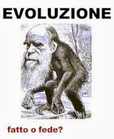 Evoluzione: Fatto o Fede, documentario