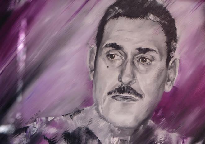 Konstantin Penchev 80 x 65 cm