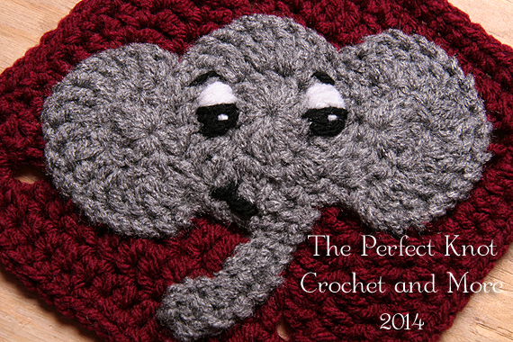 Crochet Eyes : ... Perfect Knot Crochet and More: Adding Character to your Amigurumi Eyes