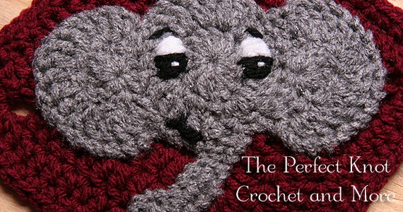 Amigurumi Eyes Embroidery : The Perfect Knot Crochet and More: Adding Character to ...