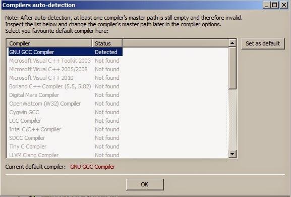 Download Dan Install Codeblocks Azhary Arliansyah