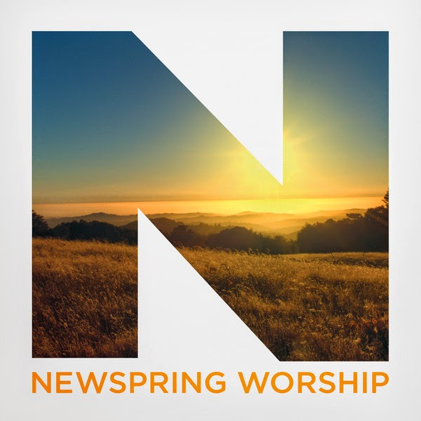 NewSpring Worship - Salvation Rise 2014 English Christian Album Download