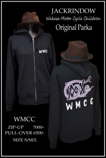 WMCC PARKA