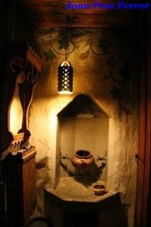 Restaurante Medieval Olde Hansa Tallin