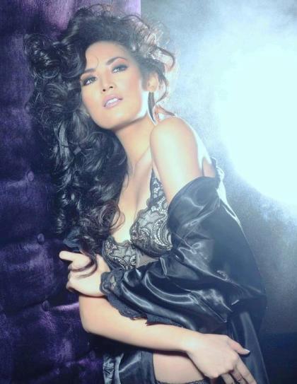 Putri Indonesia 2011 (Maria Selena)