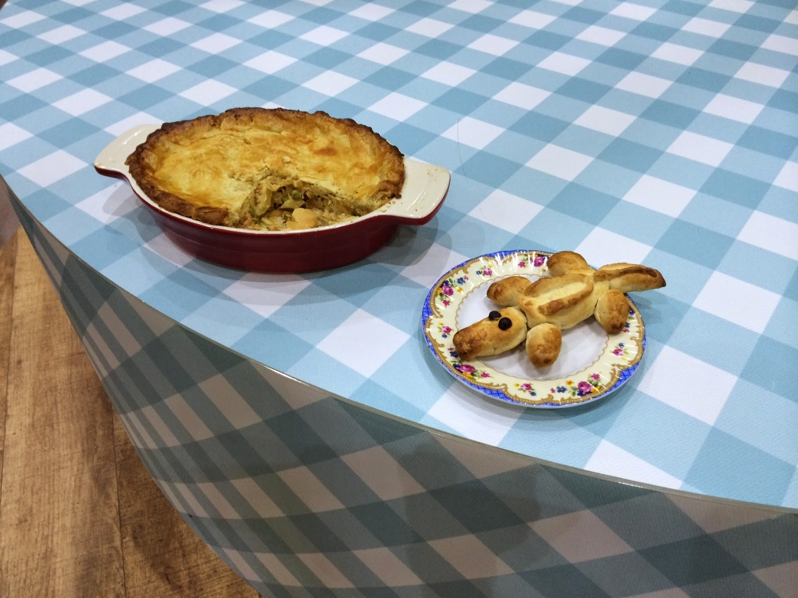 Crocodile Pie Review - Extra Slice Pies