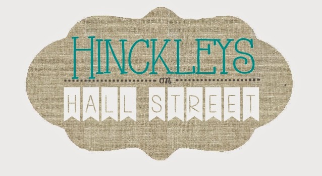 Hinckleys on Hall Street