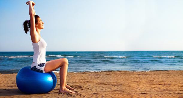 Комплекс упражнения для исправления осанки у детей
