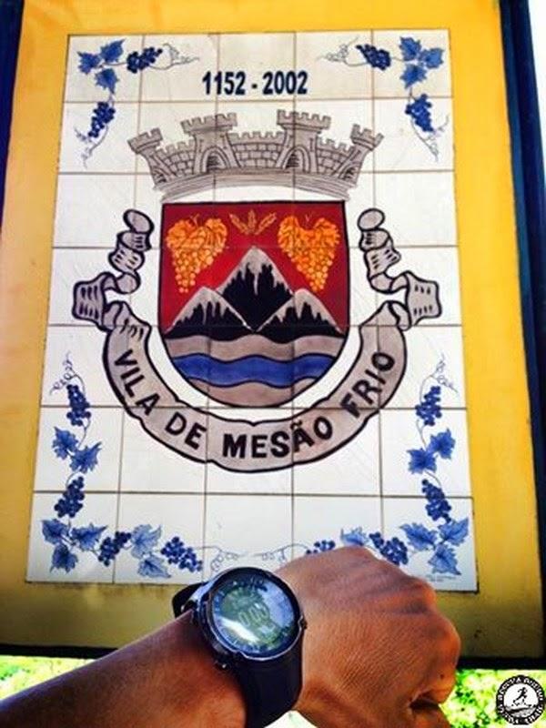 Réccua Douro UT - Reconhecimento Trail 40Km