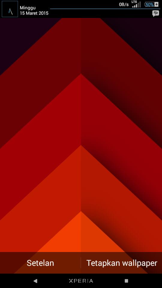 Chrooma Live Wallpaper Full Version