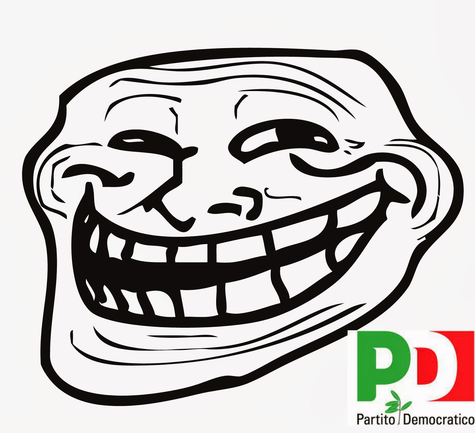 I Troll del PD (quelli veri)