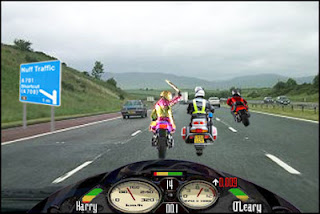 Screenshot RoadRash Full Version